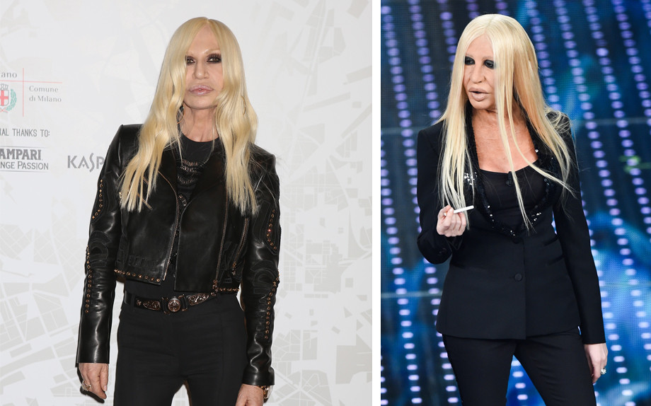 Donatella VS Donatella