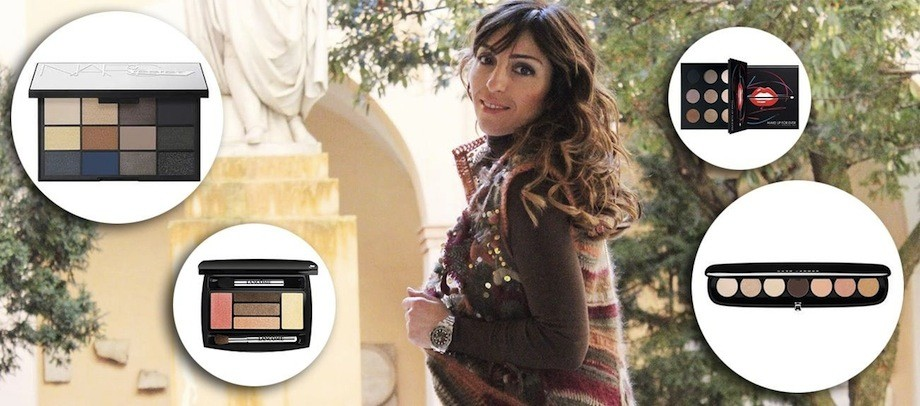 GLAMOUR ITALIA BEAUTY REPORTER
