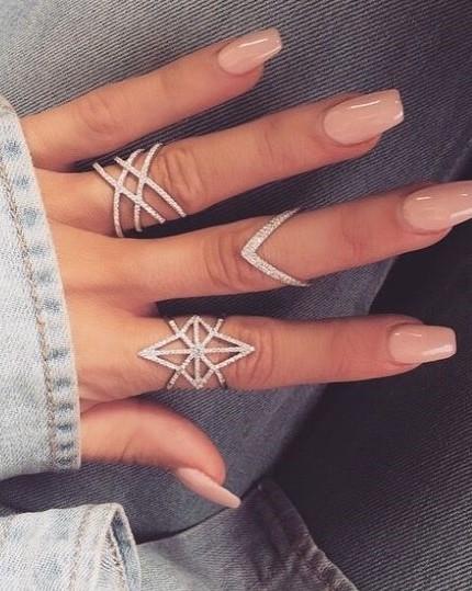 manicure 2016