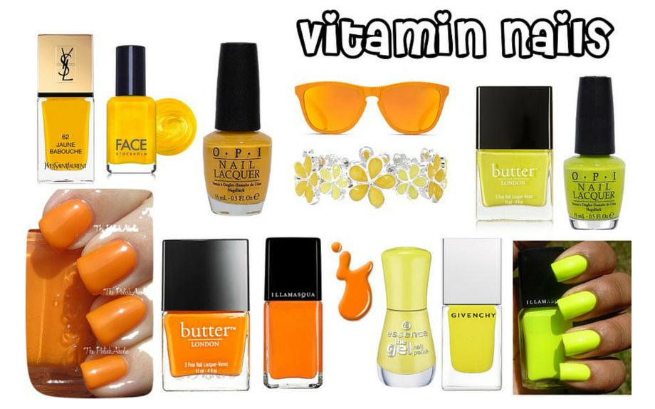 Unghie 2016 vitamin