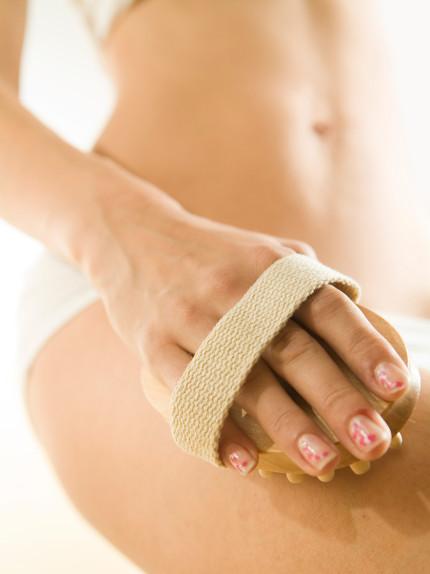 Massaggio anticellulite, qual è il più efficace?