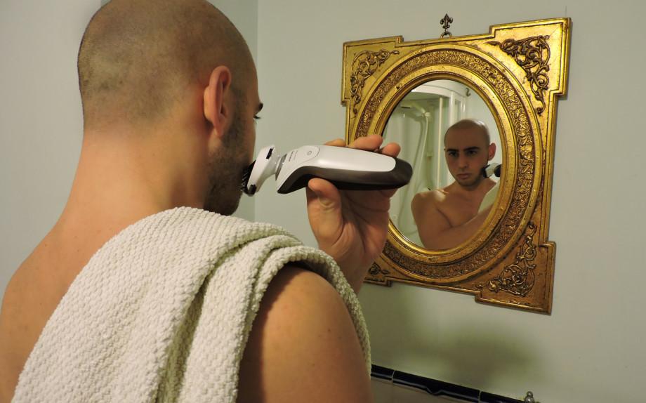 ad ogni barba il proprio rasoio