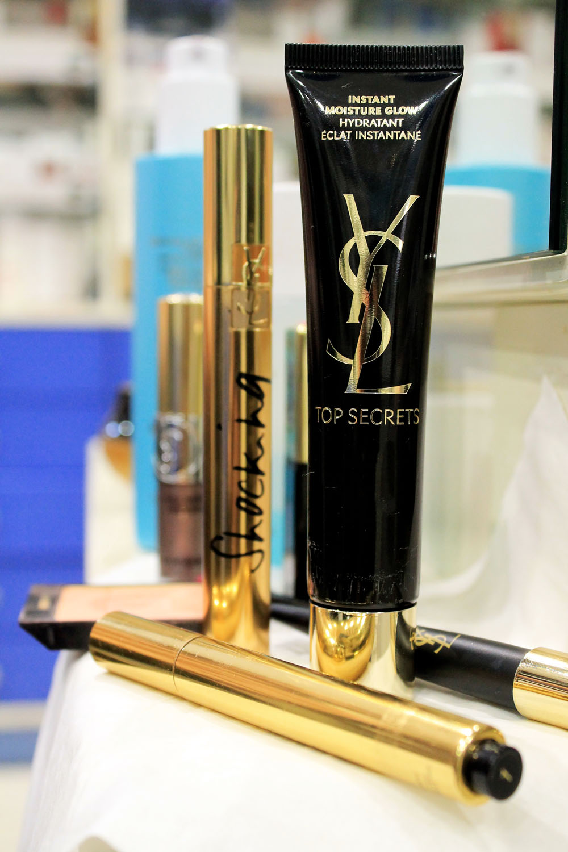 La mia Color Showroom Experience firmata YSL - Glamour.it 3a910b4f24b