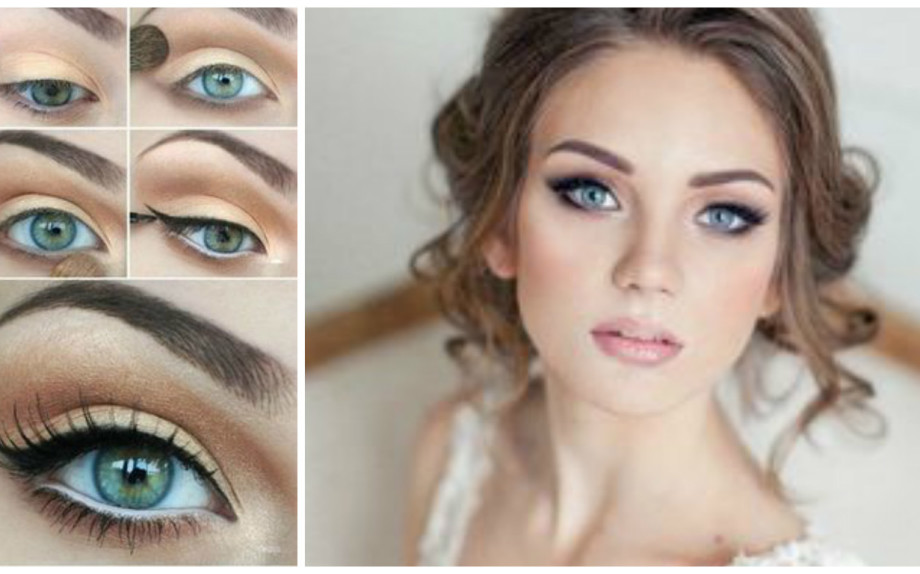 Make Up Primavera 2016 Idee Moda E Consigli Beauty