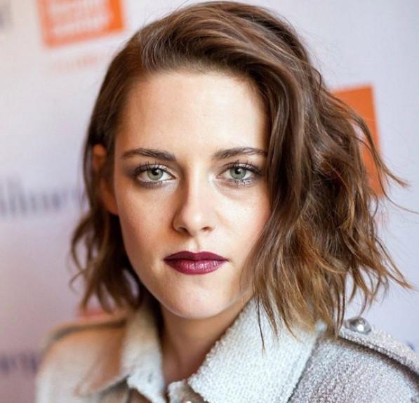 Tagli capelli 2016: copia il bob di Kristen Stewart - Glamour.it