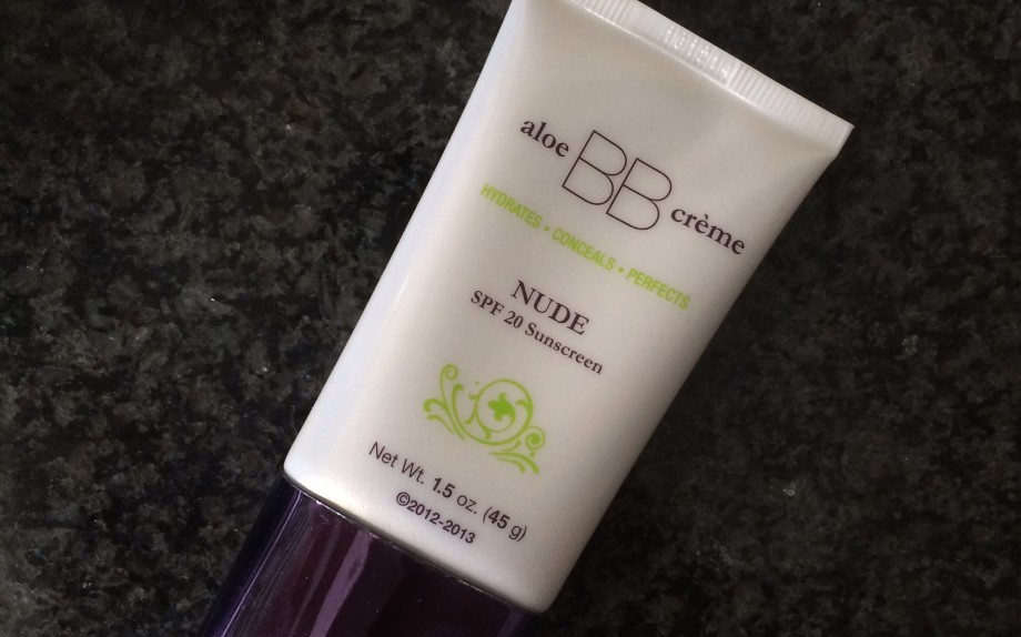 eleonora milano bbcream forever living