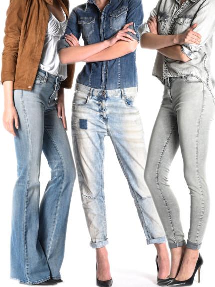 Come scegliere il jeans giusto?
