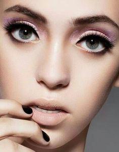 Trucco-occhi-2016-primavera-estate-Ombretto-rosa-pastello