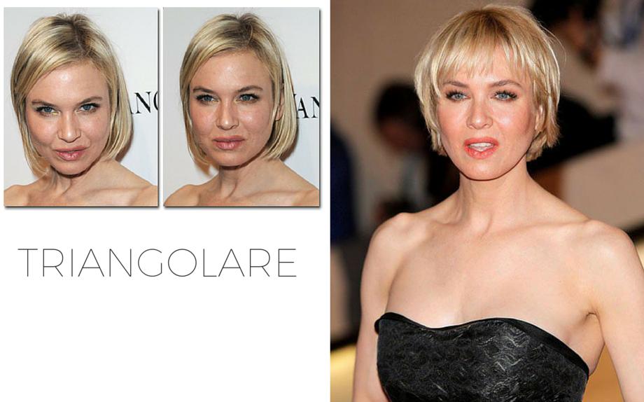 Tagli capelli corti 2014 donne viso quadrato