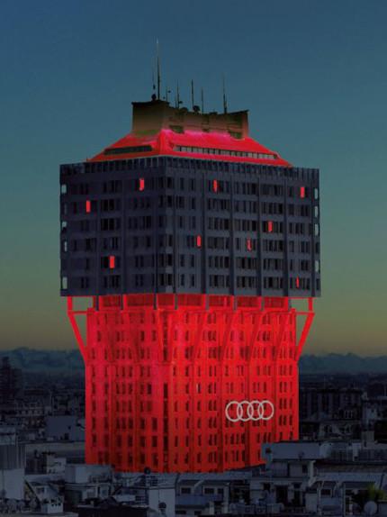 Audi City Lab 2016, il progresso è in diretta su Glamour.it