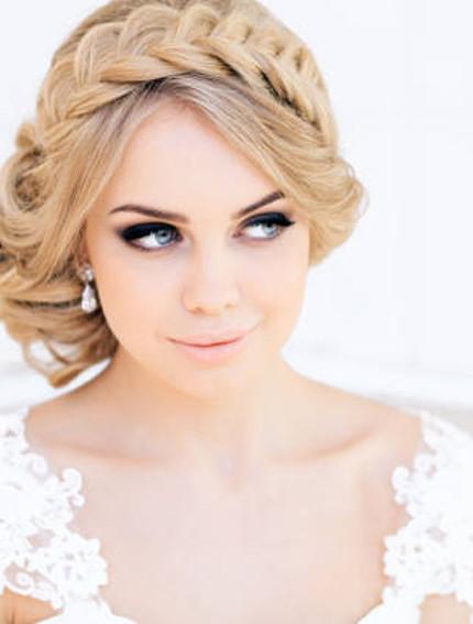spesso Trucco per spose bionde - Glamour.it CW09