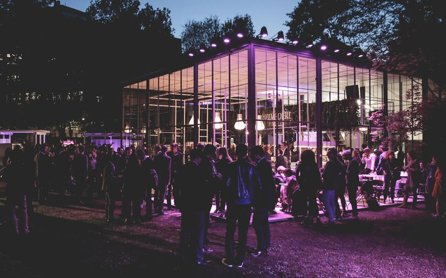 Alla Milan Design Week 2016, natura e bellezza si tingono di Dior