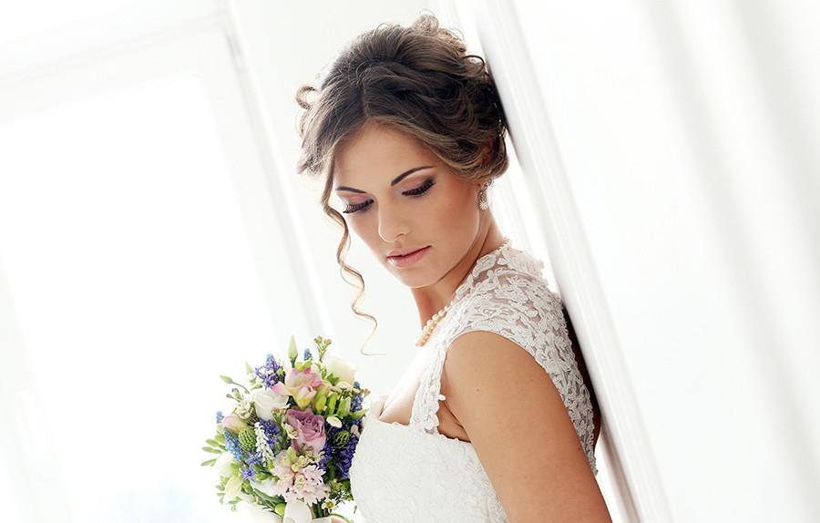 Estremamente Trend per il trucco sposa 2016 - Glamour.it OM56