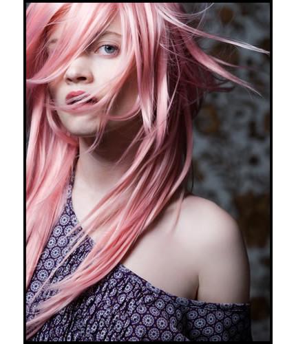 Come coprire i capelli bianchi in modo naturale - Bagno di colore copre i capelli bianchi ...