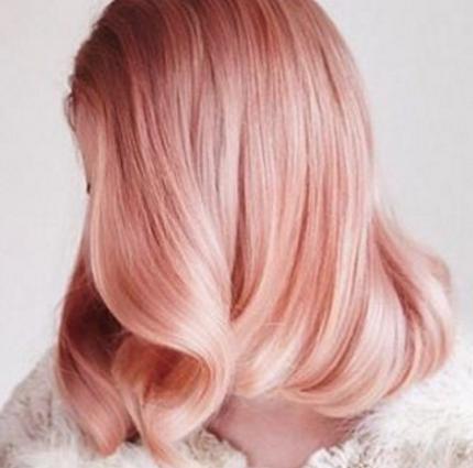 Rose-Gold-il-colore-del-2016-per-i-tuoi-capelli-FOTO