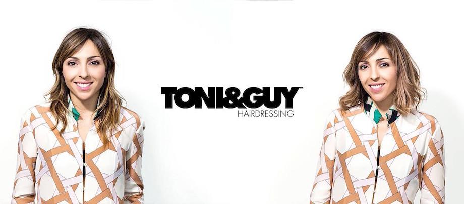 TONI & GUY ITALIA