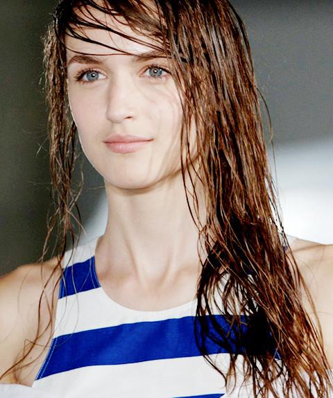 Prodotti per capelli effetto bagnato uomo