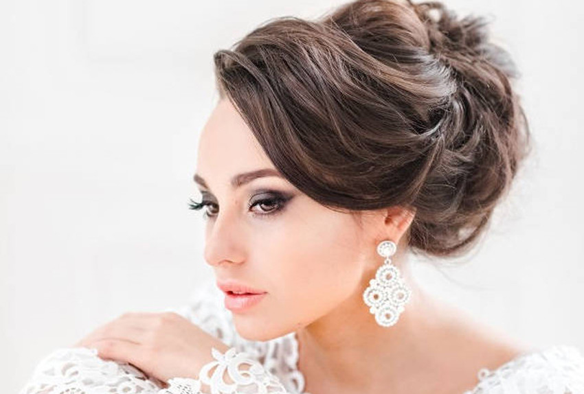 Super Trucco sposa mora - Glamour.it AM43