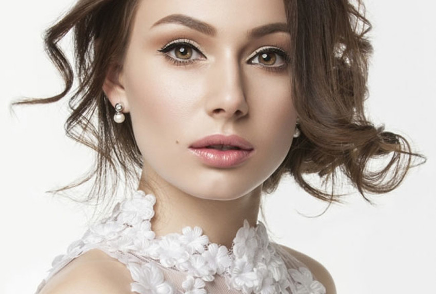 Amato Trucco sposa mora - Glamour.it YF87