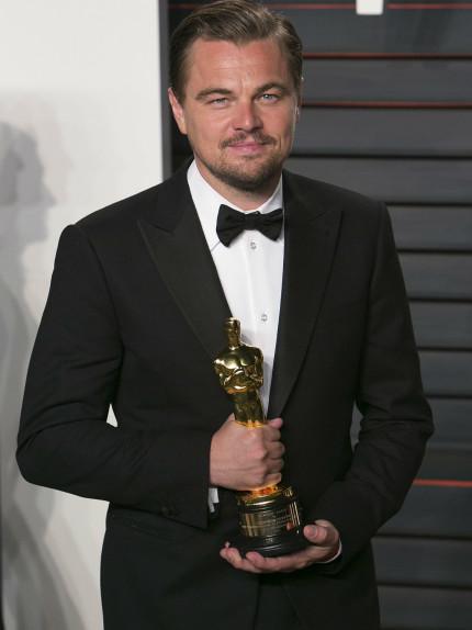 Leo Di Caprio è tra le persone più influenti del 2016