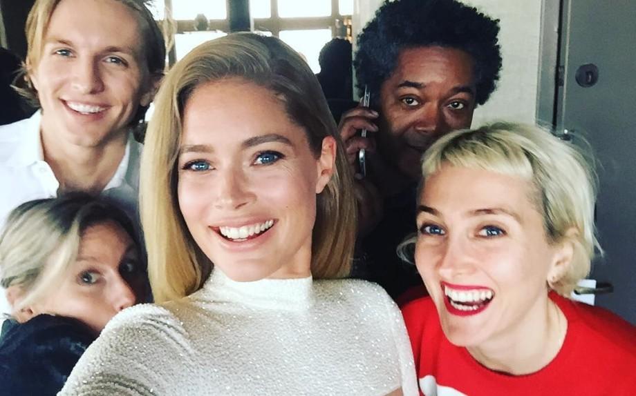 Met Gala 2016: le foto da Instagram