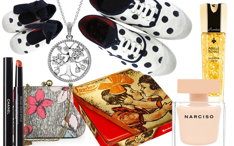 Festa della Mamma: i regali speciali fra cui scegliere il tuo!