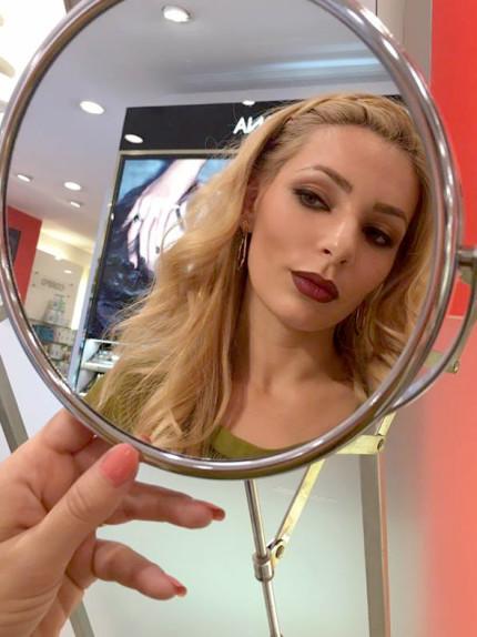 make up perfetto