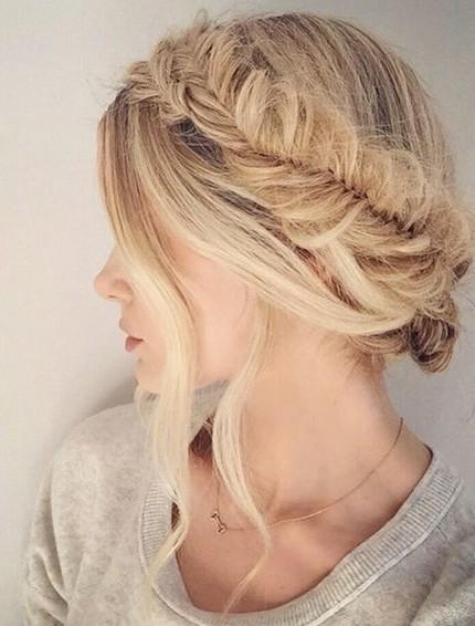 I 5 Braid-Hairstyles da provare quest'estate