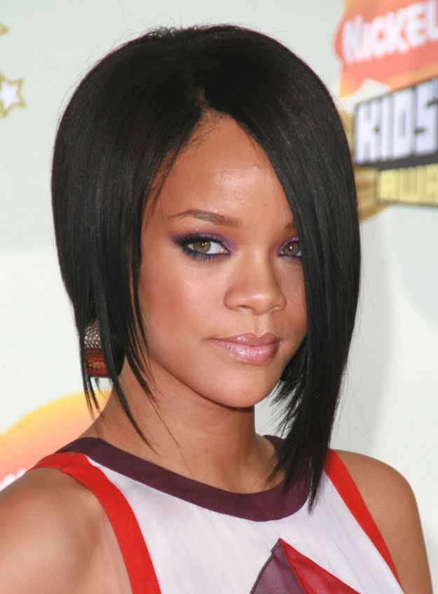 Tagli capelli carre asimmetrici