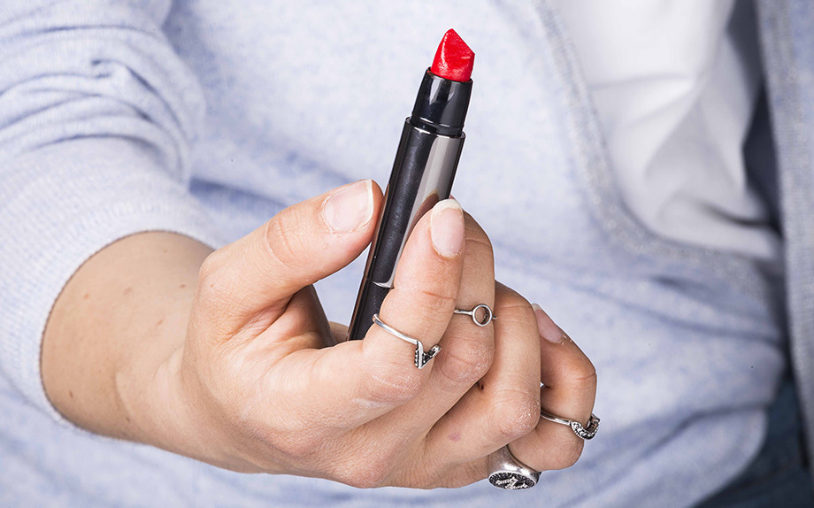 Burberry Full Kiss lipstick