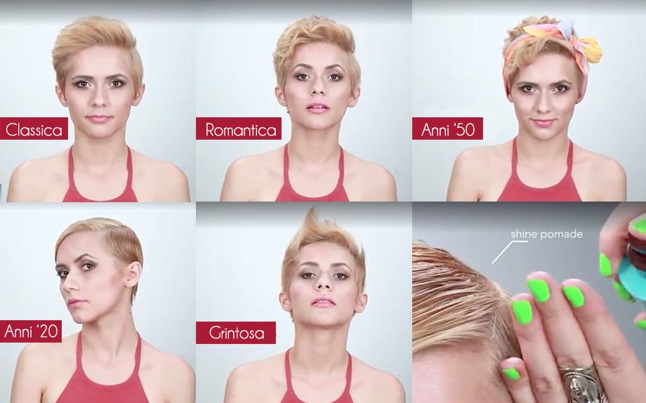 acconciature capelli corti