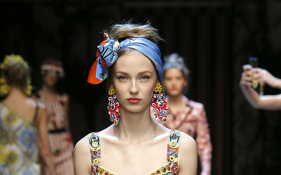 Dolce & Gabbana Estate 2016