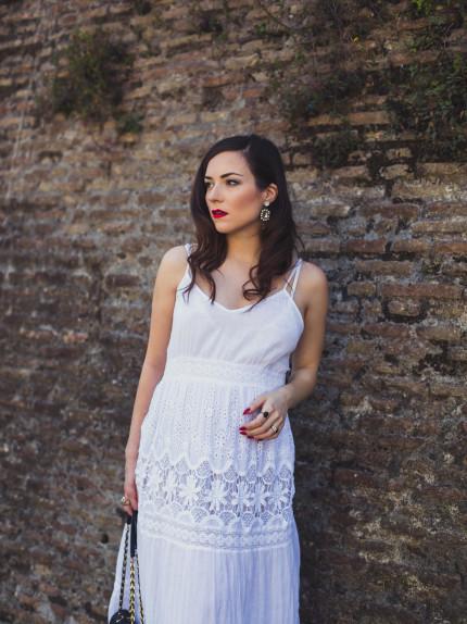Martina Corradetti blogger roma