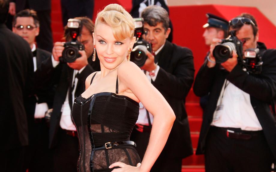 Kylie Minogue, ovvero: quando gli uomini preferiscono le basse