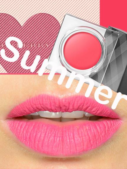 Make-up summer trend: rosso corallo e rosa