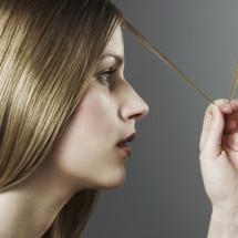 Ossessione shampoo. E se i capelli diventano troppo secchi?