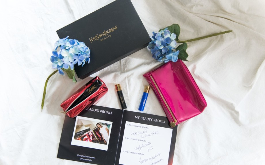 ysl make up gifts