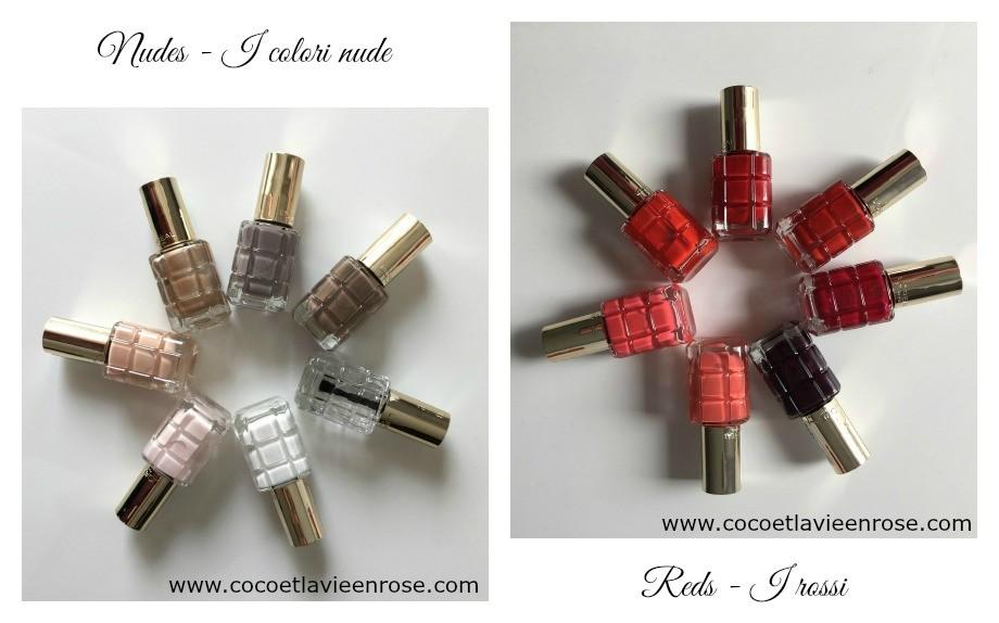 Colori unghie estate 2016 loreal colore a olio (3)