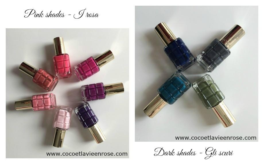 Colori unghie estate 2016 loreal colore a olio (4)