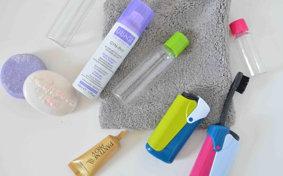 beauty bagaglio a mano 5