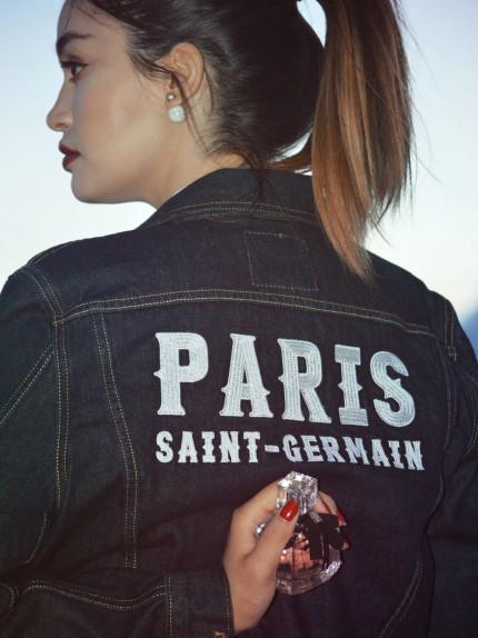 Il nuovo profumo YSL MON PARIS