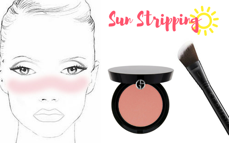 Sun Stripping