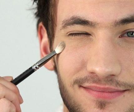 Makeup-maschile