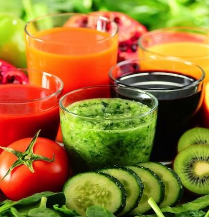 Dieta detox: tutto quello che c'è da sapere sulla dieta purificante più famosa del momento