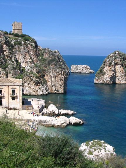 San Vito Lo Capo e Scopello, vacanze incontaminate in Sicilia