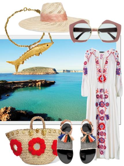 Shopping a Ibiza
