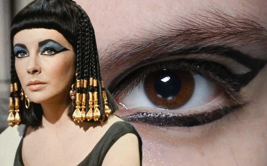 Gli occhi di Cleopatra