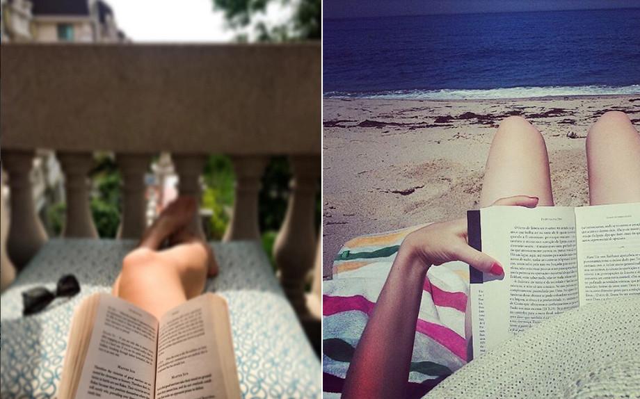 Sette libri per sette vacanze a tema
