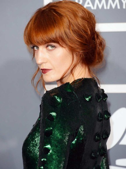 Buon compleanno Florence Welch
