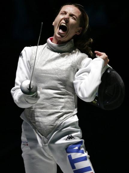 Emozioni olimpiche